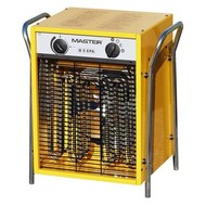Master Climate Solutions ELECTRIC HEATER B9 EPB 9KW