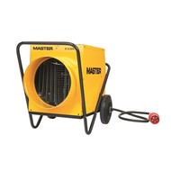 Master Climate Solutions MASTER ELECTRIC HEATER B18 EPR 18KW