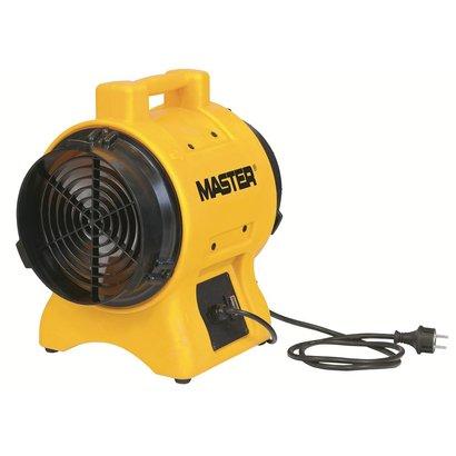 Master Climate Solutions MASTER BLOWER VENTILATOR BL4800 1500 M3-U