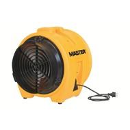 Master Climate Solutions MASTER BLOWER VENTILATOR BL8800 7800 M3-U
