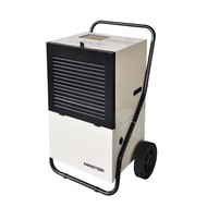 Master Climate Solutions MASTER CONSTRUCTION DRYER DEHUMIDIFIER DH 772 72L-24U