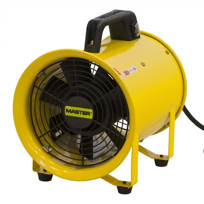 Master Climate Solutions MASTER FAN BLM4800 1500M3-U