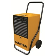 Master Climate Solutions MASTER CONSTRUCTION DRYER DEHUMIDIFIER DH26 27L-24H