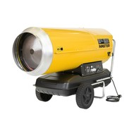 Master Climate Solutions MASTER DIRECT DIESEL HEATER B360 111KW