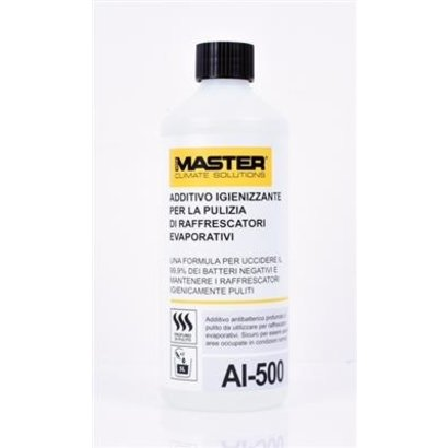 Master Climate Solutions  MASTER COOLERS CLEANER VERDAMPEND 500ML