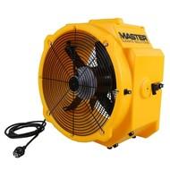 Master Climate Solutions MASTER INDUSTRIAL FAN DFX20 P 6800 M3-U