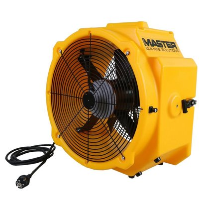 Master Climate Solutions MASTER INDUSTRIAL LÜFTER DFX20 P 6800 M3-U