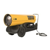 Master Climate Solutions MASTER DIRECTE DIESEL HEATER B 130
