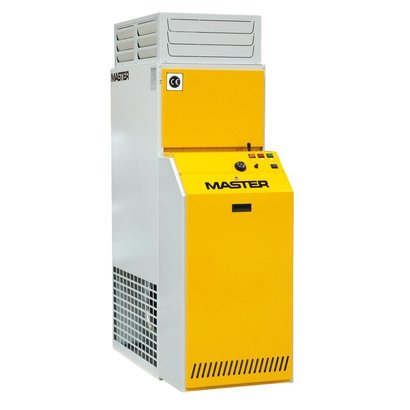 Master Climate Solutions MASTER STATIONARY DIESEL HEATER BF35