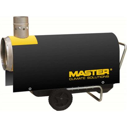 Master Climate Solutions MASTER REGENBESCHERMER TBV BV 290