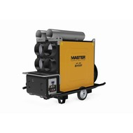 Master Climate Solutions MASTER INDIRECT DIESEL HEATER BV 691 FS 225KW