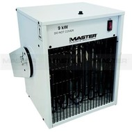 Master Climate Solutions MASTER ELECTRIC HEATER TR 9 C 5KW