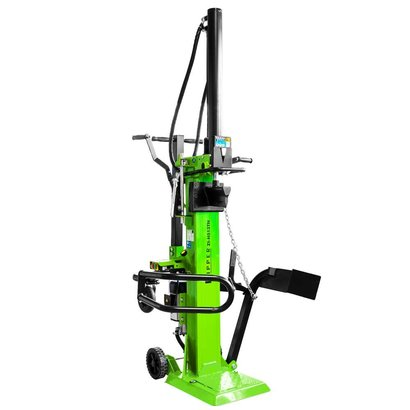 Zipper Machines  Austria Kloofmachine ZI-HS12TN
