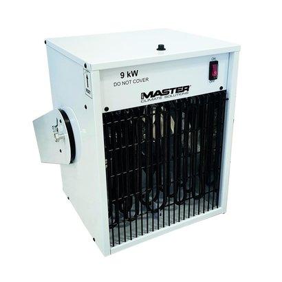Master Climate Solutions MASTER ELEKTRISCHE HEATER TR3 C 3KW