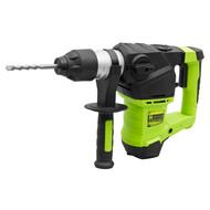 Zipper Machines  Austria Combi Rotary Hammer ZI-BHA1500D