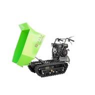 Zipper Machines  Austria Mini dumpster ZI-MD500HSN