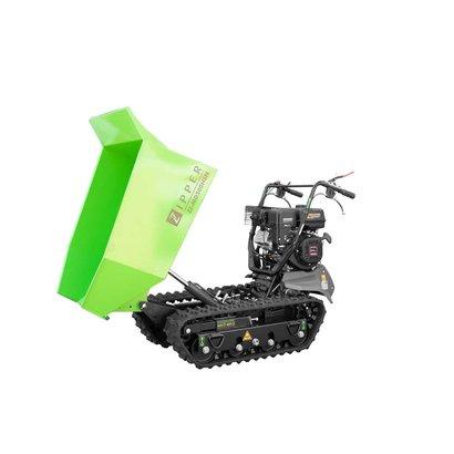Zipper Machines  Austria Mini-dumpster ZI-MD500HSN