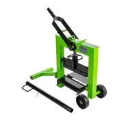 Zipper Machines  Austria Clinker cutter ZI-SKN330W