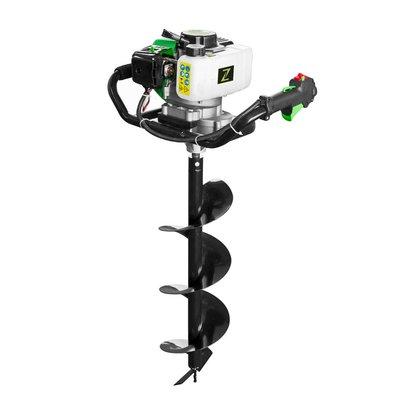 Zipper Machines  Austria Grondboormachine ZI-ELB70
