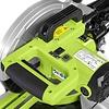Zipper Machines  Austria Reißverschluss ZI-KGS255DS Kappsäge