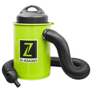 Zipper Machines  Austria zipper ZI-ASA305 dust extraction