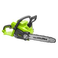 Zipper Machines  Austria Chainsaw 40 Volt ZI-KTS40V-AKKU