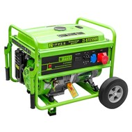 Zipper Machines  Austria Power generator ZI-STE5500