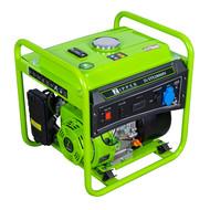 Zipper Machines  Austria Wechselrichter-Stromgenerator ZI-STE2800IV