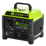 Zipper Machines  Austria Generator ZI-STE1100IV