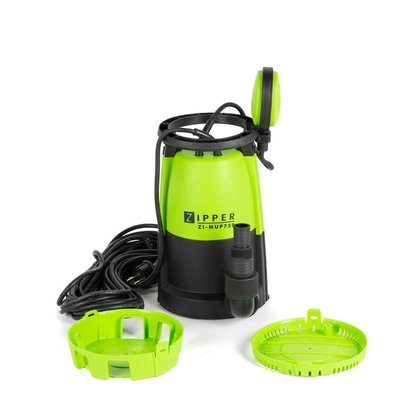 Zipper Machines  Austria Dompelpomp ZI-MUP750