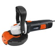 Spero tools Spero 125mm Betonslijper 1400Watt + stofkap