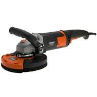 Spero tools spero 180mm Betonschleifer 2000Watt + Staubschutz