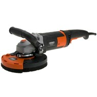 Spero tools spero 180mm Concrete grinder 2000Watt + dust cover