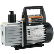 Spero tools Spero 100Ltr / min - 250Watt - 1-stufige Vakuumpumpe