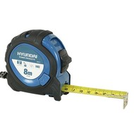 HYUNDAI POWER PRODUCTS Tape measure 8 meters MID