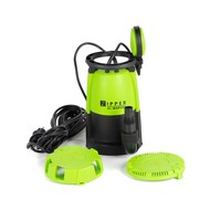Zipper Machines  Austria Tauchpumpe ZI-MUP350