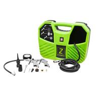 Zipper Machines  Austria ZI-COM2-8 Kofferkompressor