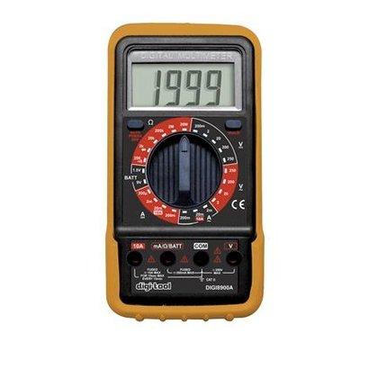 Digi-tool DIGI-TOOL MULTIMETER 8900
