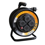 RELECTRIC RELECTRIC CABLE REEL 25 MTR 3X1.5MM NEOPREN