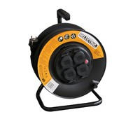 RELECTRIC RELECTRIC CABLE REEL 40 MTR 3X1.5MM NEOPRENE