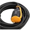 RELECTRIC RELECTRIC PRO VERLENGSNOER 5 MTR 1-VOUDIG 3X1,5MM