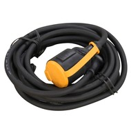 RELECTRIC RELECTRIC PRO EXTENSION CORD 5 MTR 1-TEILIGES 3X1.5MM