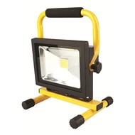 REDLED RELED WORK LIGHT RECHARGEABLE / WIRELESS 20W 1200LM IP65