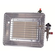 ROTHENBERGER ROTHENBERGER ECO GAS JET HEATER, PIEZO IGNITION