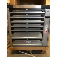 Nize Very luxurious tool trolley with 7 drawers