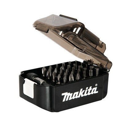 Makita Makita E-00016 31-teiliges Bit in lxt-Batterieversion