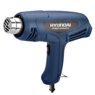 HYUNDAI POWER PRODUCTS Hyundai heteluchtpistool 2000W