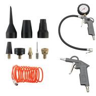 Zipper Machines  Austria ZI-COMZUB11 Compressoraccessoires 11 stuks