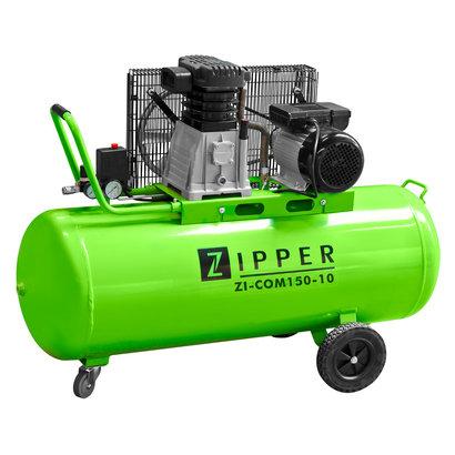 Zipper Machines  Austria Compressor ZI-COM150-10