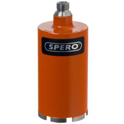 Spero tools Granietboor diameter 75mm, lengte 120mm